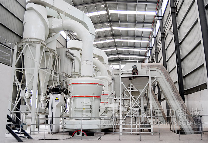 石灰石粉加工厂|石灰石粉电厂脱硫