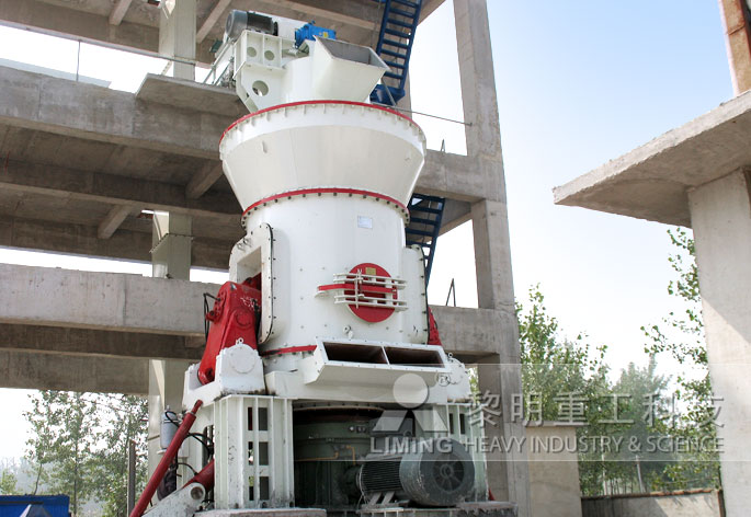 脱硫石灰石制粉设备|石灰石粉磨机