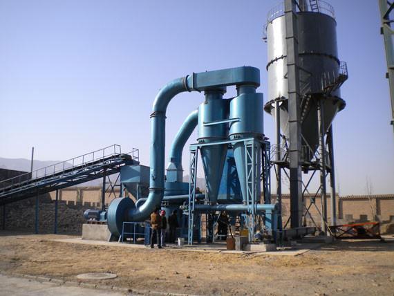 山东方解石磨粉设备|方解石磨粉机价格