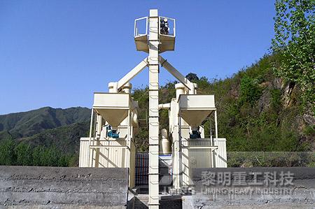 粉煤灰分选系统|粉煤灰分选设备