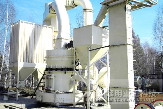 电厂脱硫剂磨粉,脱硫石灰石粉磨机