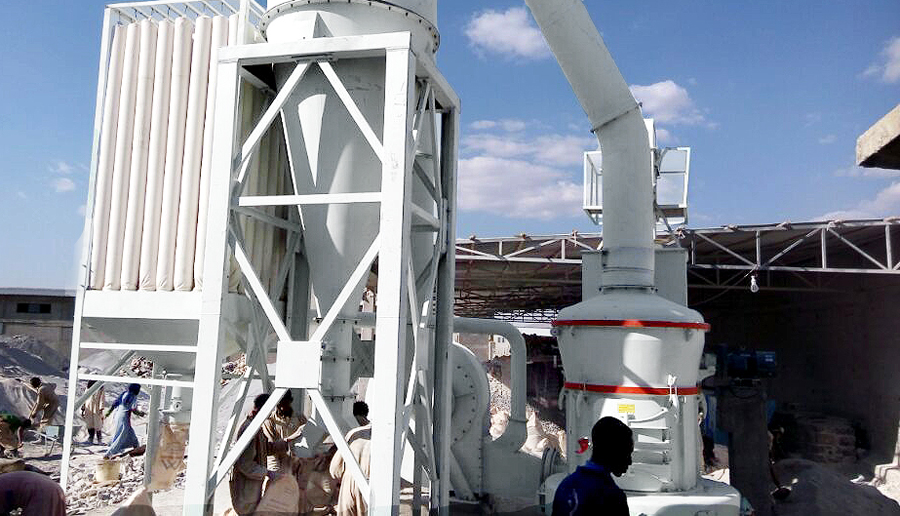 电厂烟气脱硫装置,电厂脱硫剂加工设备