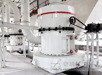 湿法脱硫工艺,湿法脱硫磨机