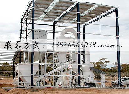 电厂脱硫工艺,电厂脱硫流程