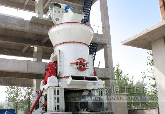 452目石头磨粉机,石头磨粉流程