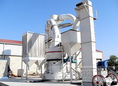 石灰加工生产投资大吗?电厂脱硫石灰石粉细度对机械要求高吗?